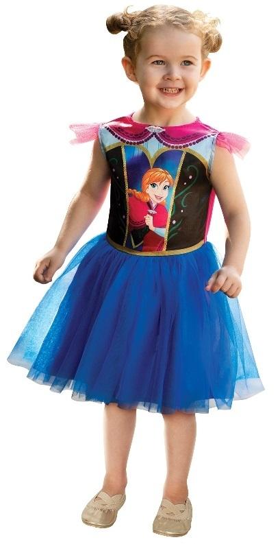 Frozen: Anna - Classic Costume (Toddler)