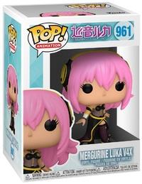 Vocaloid: Mergurine Luka (V4X) - Pop! Vinyl Figure