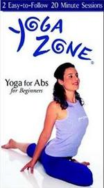 Yoga Zone - Yoga For Abs on DVD