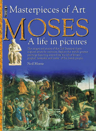 Moses: A Life in Pictures by Neal Morris image