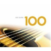 100 Best Guitar Classics by Various 6cd