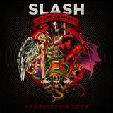 Apocalyptic Love (CD/DVD) by Slash