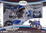 Testors Yamaha YZF-R1 1/12 Model Kit
