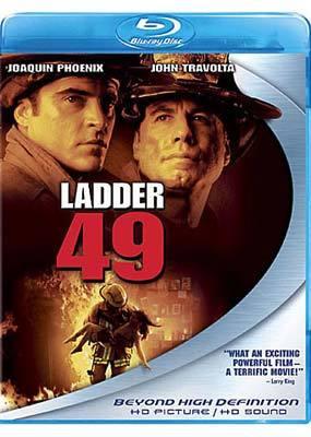 Ladder 49 on Blu-ray