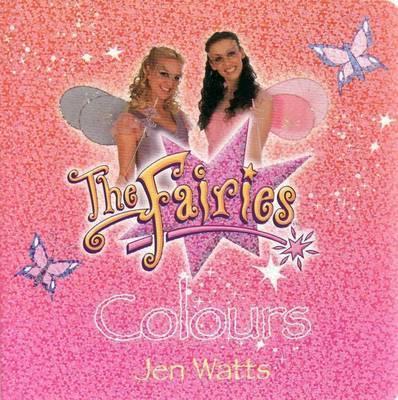 Colours by Jen Watts