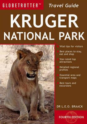 Kruger National Park by L.E.O. Braack