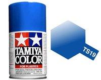 Tamiya TS-19 Metallic Blue - 100ml Spray Can