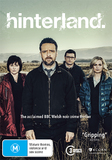 Hinterland - Season One (3 Disc Set) on DVD