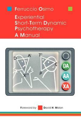 Experiential Short-term Dynamic Psychotherapy by Ferruccio Osimo image