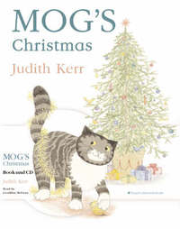 Mog's Christmas: Complete & Unabridged by Judith Kerr image