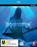 Metalocalypse: The Doomstar Requiem (Limited Edition) on Blu-ray