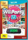 Wii Party U (Selects) for Nintendo Wii U