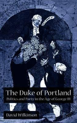 The Duke of Portland by David Wilkinson