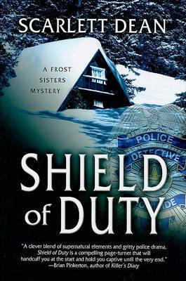 Shield of Duty by Scarlett Dean image