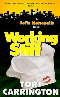Working Stiff by Tori Carrington
