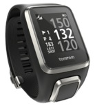 TomTom Golfer 2 GPS Watch - Black/Large