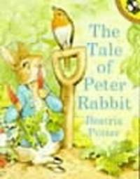 The Tale of Peter Rabbit by Beatrix Potter image
