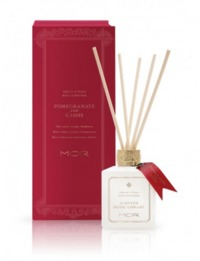 MOR Fragrant Reed Diffuser - Pomegranate & Cassis (180ml)
