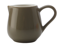 Maxwell & Williams Cafe Culture Jug 90ML Military Green