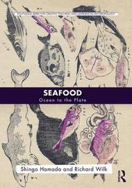 Seafood by Richard Wilk