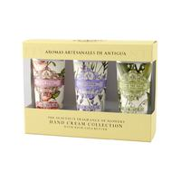 Aromas Artesanales De Antigua: Hand Cream Set (3 x 20ml)
