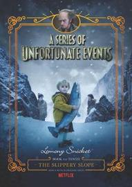 A Series of Unfortunate Events #10 by Lemony Snicket