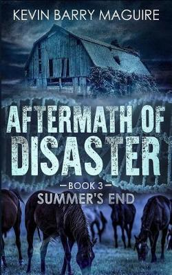 Aftermath of Disaster by Kevin Barry Maguire