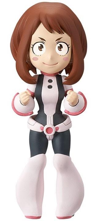 My Hero Academia: Ochaco Uraraka - PVC Figure
