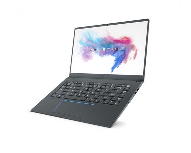 """MSI 15.6"""" PS63 Modern 8M i5 Laptop i5-8265U, 8GB RAM, Intergrated GPU"""