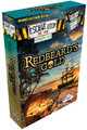 Escape Room: The Game - The legend of Redbeards Gold Expansion