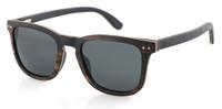 Vilo: Molasses Wooden Sunglasses