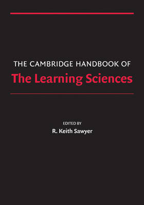 The Cambridge Handbook of the Learning Sciences image