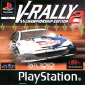 V-Rally 2 (Platinum) for