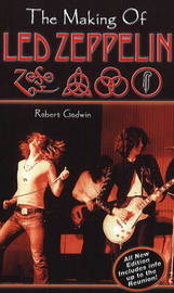Making of Led Zeppelin's ADCB by Robert Godwin image
