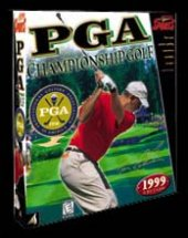 PGA Championship Golf 1999 for PC Games