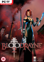 BloodRayne 2 for PC