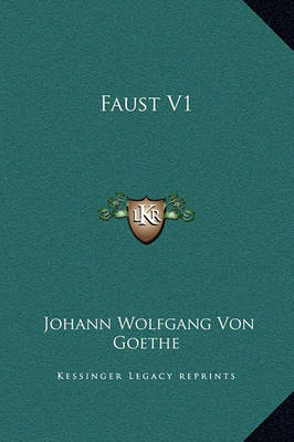 a literary analysis of hero in faust by johann woflgang von goethe Goethe also pursued literary plans again this time, his father did not have anything against it, and even helped goethe obtained a copy of.