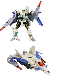 Transformers United UN26 - Thunderwing Figure