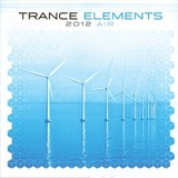 Trance Elements Air (3CD) by Various Artists