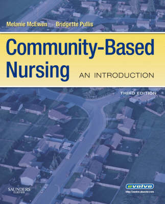 Community-Based Nursing by Melanie McEwen