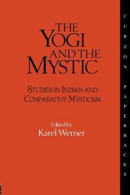 The Yogi and the Mystic by Karel Werner image