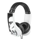 Star Wars Kid Safe Deluxe Headphones - Storm Trooper