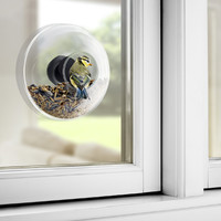 Eva Solo: Window Bird Feeder