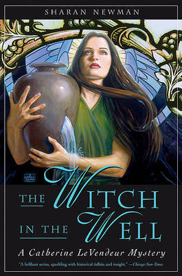 The Witch in the Well image