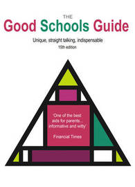 The Good Schools Guide 2010 by Ralph Lucas