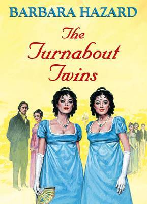 The Turnabout Twins by Barbara Hazard