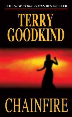 Chainfire (Sword of Truth #9) by Terry Goodkind image