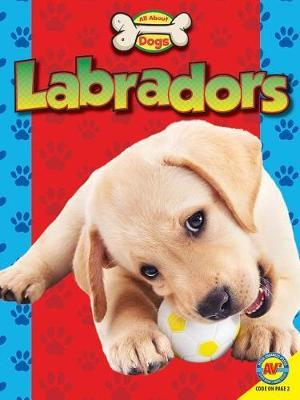 Labradors by Susan Heinrichs Gray