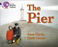 The Pier by Anne Curtis
