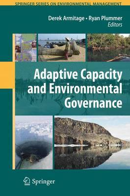 Adaptive Capacity and Environmental Governance image
